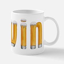 Gavin Beer Mug