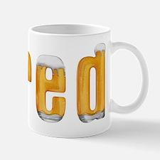 Fred Beer Mug