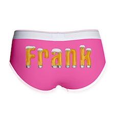 Frank Beer Women's Boy Brief