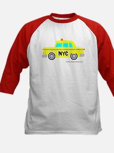 Wee Big New York Cab! Tee