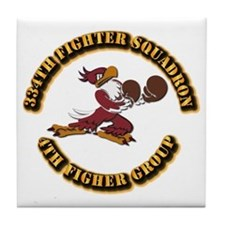 AAC - 334th Fighter Squadron, 4th Fighter Group Ti