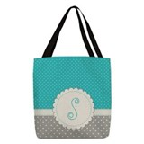 Design themes Polyester Tote Bag