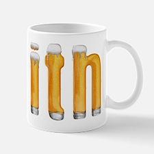 Edith Beer Mug