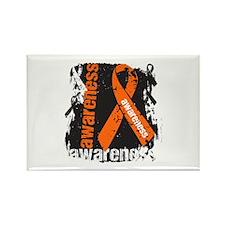 Multiple Sclerosis Awareness Rectangle Magnet