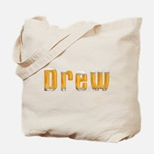 Drew Beer Tote Bag