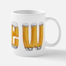 Drew Beer Mug