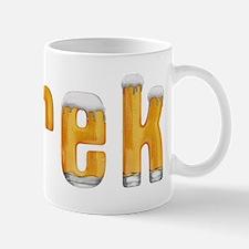 Derek Beer Mug