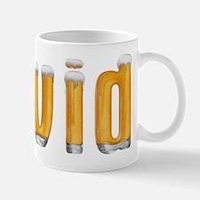 David Beer Mug
