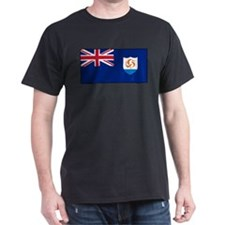 Anguilla - Anguillian Flag T-Shirt