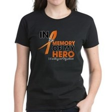In Memory Hero Multiple Sclerosis Tee