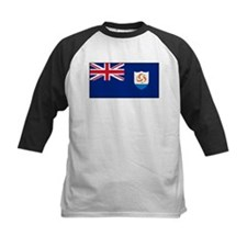 Anguilla - Anguillian Flag Tee