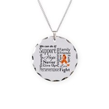 Multiple Sclerosis Support Necklace