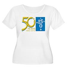 ESO @ 50! T-Shirt