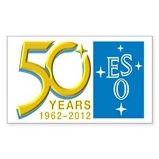 ESO @ 50! Decal