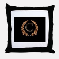 Couture Sport Throw Pillow