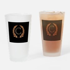 Couture Sport Drinking Glass