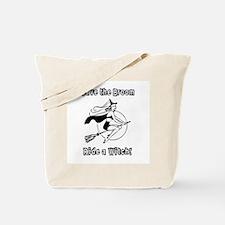 Funny Halloween Tote Bag