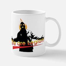 We are Legion Mug