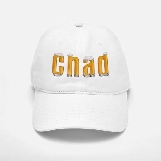 Chad Beer Baseball Baseball Cap