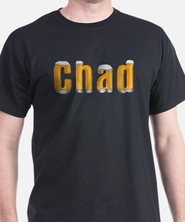 Chad Beer T-Shirt