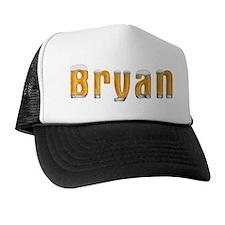 Bryan Beer Trucker Hat