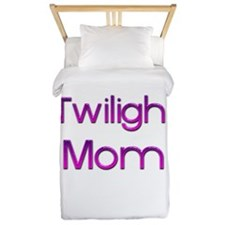 Twilight Mom 2 Twin Duvet