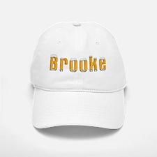 Brooke Beer Baseball Baseball Cap