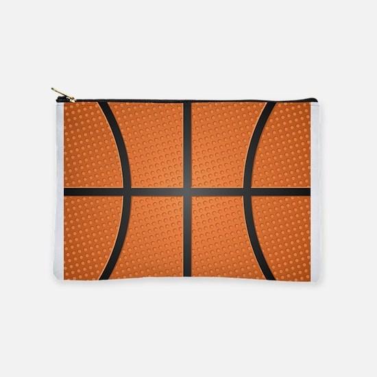 Basketball Makeup Pouch