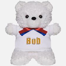Bob Beer Teddy Bear