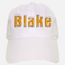 Blake Beer Baseball Baseball Cap