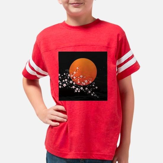 Asian Night Youth Football Shirt