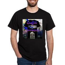 Graffiti UP-FRONT T-Shirt