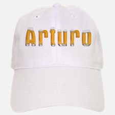Arturo Beer Baseball Baseball Cap