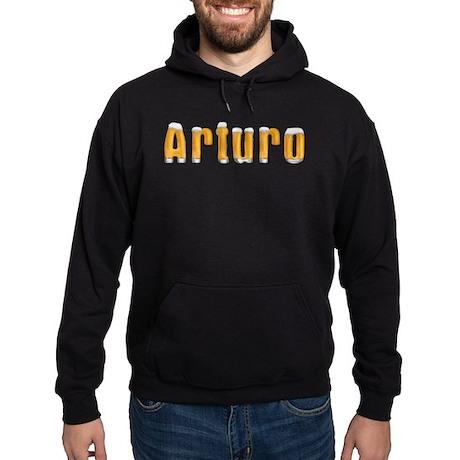 Arturo Beer Hoodie (dark)