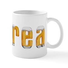 Andrea Beer Mug