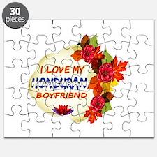 Honduran Boyfriend designs Puzzle