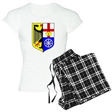 trspbtl 370 Koblenz pajamas