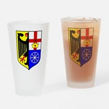 trspbtl 370 Koblenz Drinking Glass