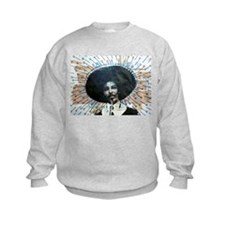 El Mariachi Lacho-Earth Vision Sweatshirt