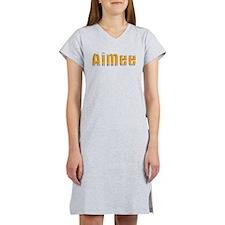 Aimee Beer Women's Nightshirt