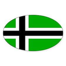 Vinland Flag Decal