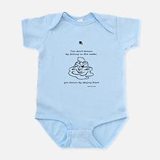 Quote by Edwin Louis Cole Infant Bodysuit