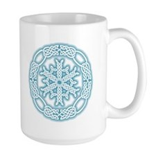 Celtic Winter Mug