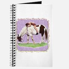 Backyard Horse Journal