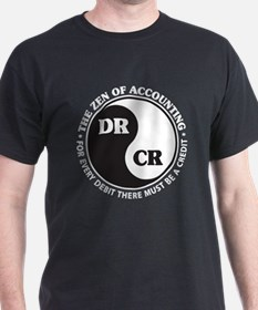 Zen of Accounting T-Shirt