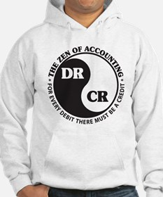 Zen of Accounting Hoodie