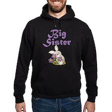 Big Sister Sweet Bunny 1 Hoodie