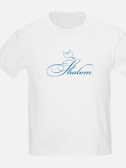 Shalom and Dove Kids T-Shirt