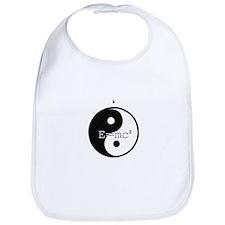 Yin & Yang E=mc2 Bib