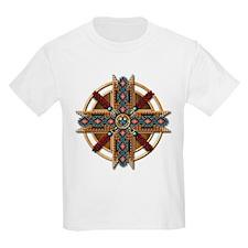 Native American Mandala 01 T-Shirt